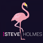 Steve Holmes-Walk-on-Water-